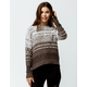 O'NEILL Dodge Womens Sweater