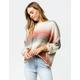 O'NEILL Sand Dune Womens Sweater