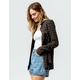 O'NEILL Jordie Womens Flannel Shirt