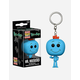 FUNKO Pop! Rick And Morty Mr. Meeseeks Keychain