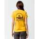 RIP CURL Wave Rider Womens Tee