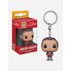 FUNKO Pop! Mister Rogers Keychain