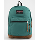 JANSPORT Right Pack Blue Spruce Backpack