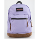 JANSPORT Right Pack Purple Dawn Backpack