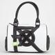 FOX Juxtapose Duffle Handbag