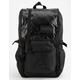 JANSPORT Hatchet Special Edition Black Camo Poly Carbonate Backpack