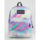 JANSPORT High Stakes Bright Water Backpack