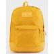JANSPORT Mono SuperBreak English Mustard Yellow Backpack