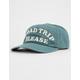 BILLABONG Surf Club Cap Teal Womens Dad Hat