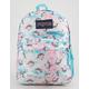 JANSPORT Digibreak Unicorn Clouds Laptop Backpack