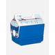 IGLOO Rad Cars Mini Bus Playmate 4 Quart Mini Cooler