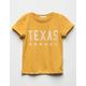 FULL TILT Texas Mustard Girls Tee