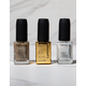HELIOS 3 Piece Luminor Glitter Nail Polish