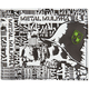 METAL MULISHA Subscribe Wallet