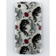 Vintage Panther iPhone 6/7/8 Phone Case