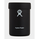 HYDRO FLASK Black 12oz Cooler Cup