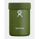 HYDRO FLASK Olive 12oz Cooler Cup
