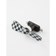 Checkered Phone Fan
