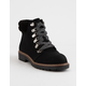 DIRTY LAUNDRY Casbah Womens Boots