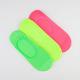3 Pack Neon Womens No-Show Socks
