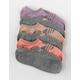 ADIDAS 6 Pack Originals Trefoil Womens Socks