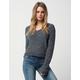 ROXY Padang Paradise Chenille Womens Sweater