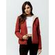 RIP CURL Anti-Series Anoeta Red Womens Jacket