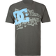 DC SHOES Extract Mens T-Shirt