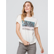 BILLABONG Batik Cali Bear Womens Tee
