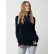 VOLCOM Cozy Cowl Neck Womens Sweater