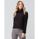 BILLABONG On A Roll Womens Chenille Sweater