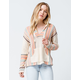 RIP CURL Windswept Womens Poncho Top