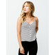 LIRA Saline Womens Tank Top