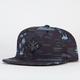 LIRA Moai Mens Snapback Hat