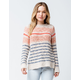 RIP CURL Beach Club Womens Sweater