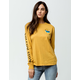 VOLCOM Find A Wave Womens Tee