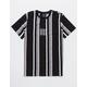 HUF Marka Vertical Mens T-Shirt