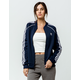 ADIDAS SST Navy Womens Track Jacket