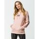 VANS Funday Pink Womens Hoodie