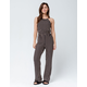 RVCA Hush Striped Womens Jumpsuit