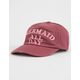 BILLABONG Surf Club Purple Girls Dad Hat