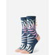 STANCE Before Time Girls Crew Socks