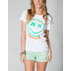 HURLEY My Hurley Day Womens Tee