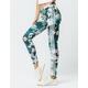 ADIDAS 3-Stripes Multicolor Womens Leggings