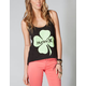 HURLEY Lucky Day Womens Tank