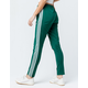 ADIDAS SST Green Womens Track Pants