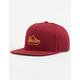 BRIXTON Newbury Mens Snapback Hat