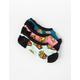 VANS 3 Pack Munch Munch Girls Canoodle Socks