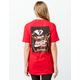 DIAMOND SUPPLY CO. x Coca-Cola Cola Womens Tee