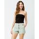 O'NEILL Morrison Light Green Womens Shorts